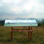 Панорамна гледка към Тревненския балкан